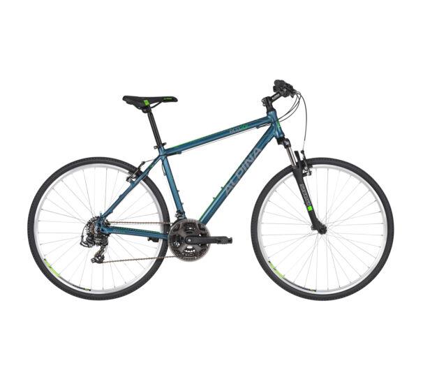 Alpina ECO C20 2019 M 480 mm kerékpár
