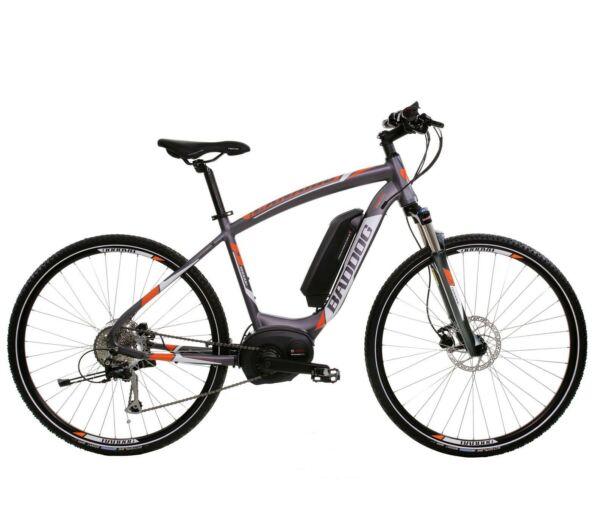 Baddog Canario 8 pedelec kerékpár