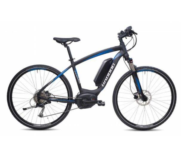 Baddog Canario 8 2018 45 km/h kerékpár