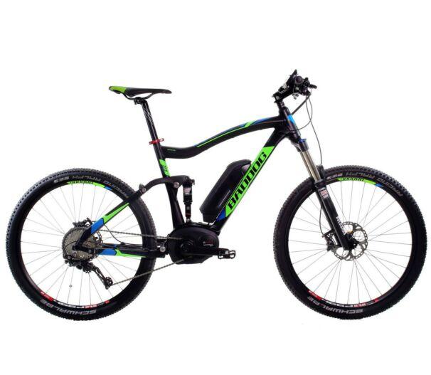 Baddog Tosa S e-bike kerékpár
