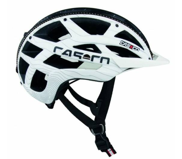 Casco Cuda Mountain fejvédő