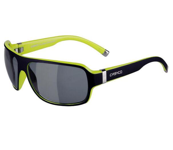 Casco SX-61 BICOLOR napszemüveg fekete/fehér