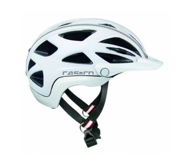 Casco Activ 2 U Fehér S (52-56cm) kerékpáros fejvédő