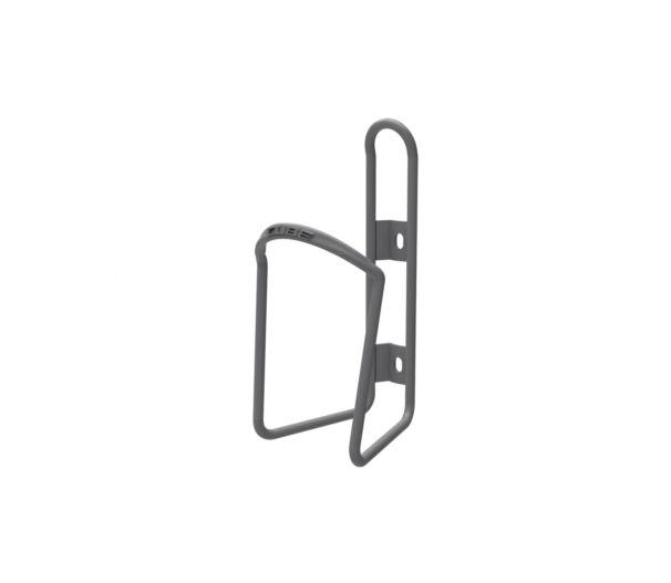 Cube HPA fényes szürke alu kerékpáros kulacstartó