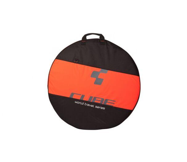 Cube szimpla keréktartó táska