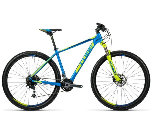 Cube Analog 2016 kerékpár