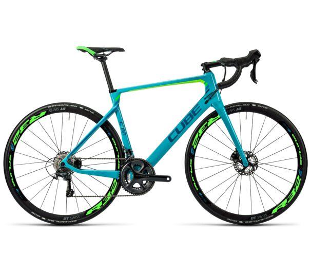 Cube Axial WLS C:62 SL Disc 2016 kerékpár