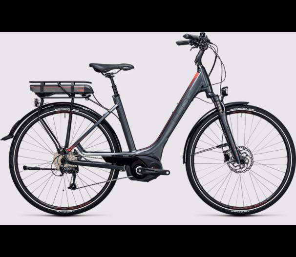 Cube Touring Hybrid 400 2016 kerékpár