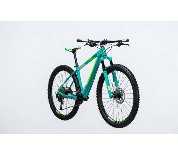 Cube Access WLS Pro 2017 kerékpár