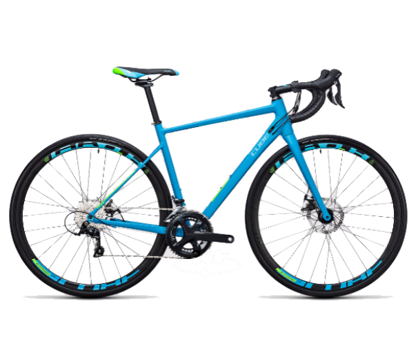 829001 Cube Axial Wls Pro Disc 2017 kerékpár