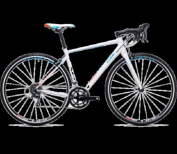 829000 Cube Axial WLS kerékpár