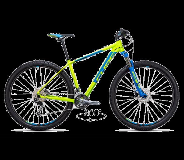 Cube Aim SL 2017 kerékpár