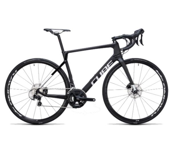 Cube Agree C62 Disc Carbon kerékpár