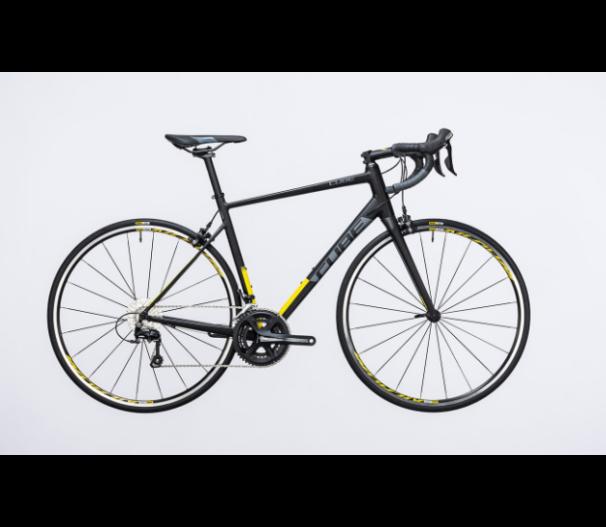 876400 Cube Attain SL kerékpár