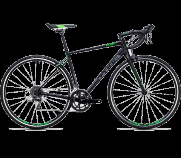 Cube Attain 2017 kerékpár