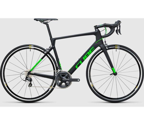 Cube Agree C:62 Pro 2017 kerékpár