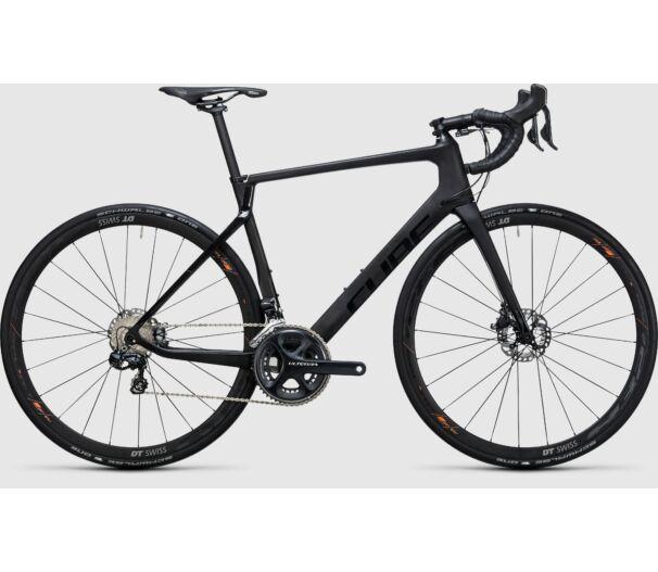 Cube Agree C:62 SLT Disc 2017 kerékpár