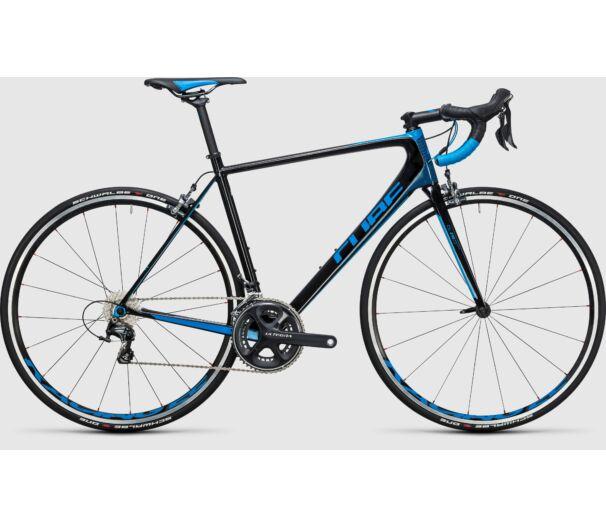 Cube Litening C:62 2017 kerékpár