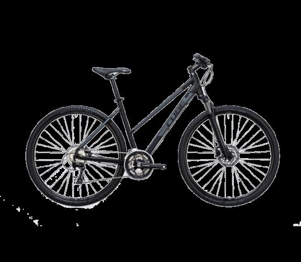 834000 Cube Nature 2017 Kerékpár