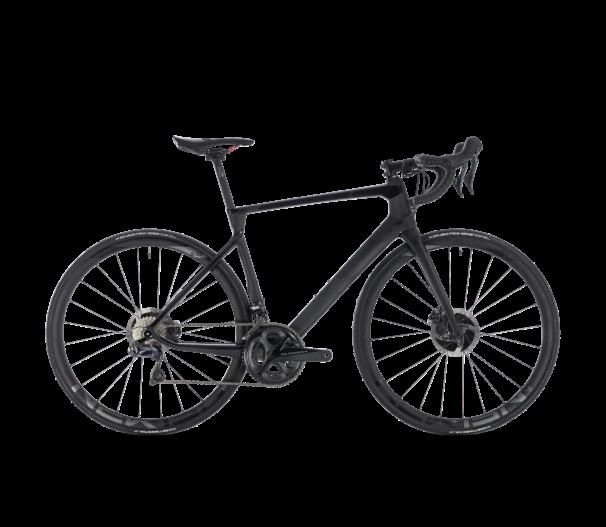 178400  CUBE AGREE C:62 SLT DISC CARBON´N´BLACK 2018 50 CM 2018 kerékpár