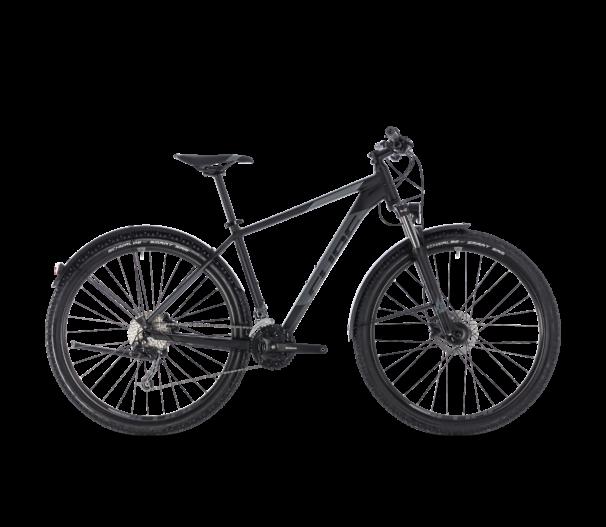 Cube AIM SL ALLROAD 2018 kerékpár