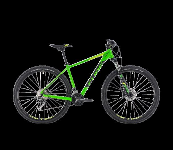 Cube ANALOG 2018 kerékpár