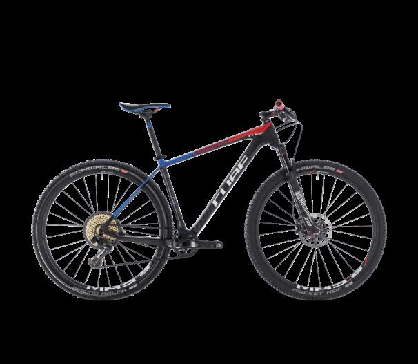 Cube ELITE C:68 SL 2018 kerékpár