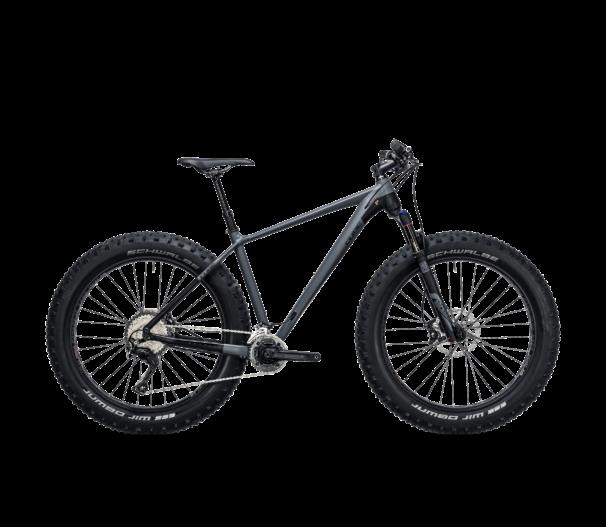 Cube NUTRAIL Race 2018 kerékpár