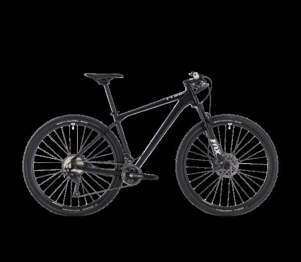 Cube REACTION SL 2018 kerékpár