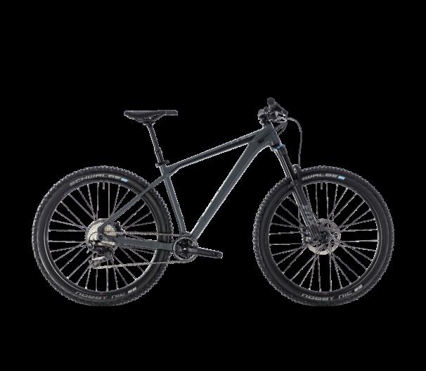 Cube REACTION TM 2018 kerékpár