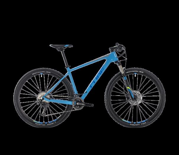 Cube REACTION C:62 2018 kerékpár