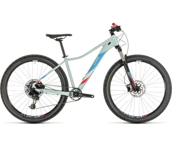"""Cube ACCESS WS SL EAGLE lightblue´n´coral 29"""" 2019 kerékpár"""