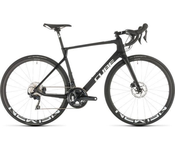 Cube AGREE C:62 RACE disc carbon´n´white 2019 kerékpár