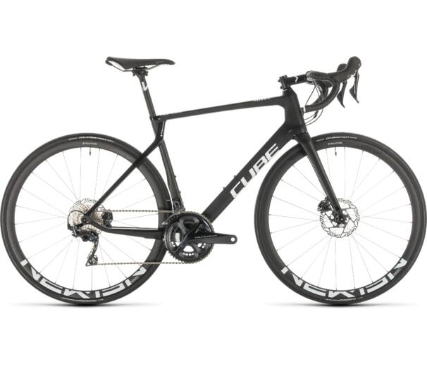 Cube AGREE C:62 RACE disc carbon´n´white 2019 kerékpár