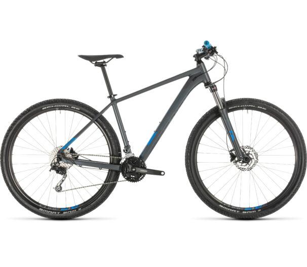 """Cube AIM SL iridium´n´blue 29"""" 2019 kerékpár"""