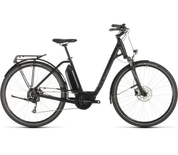 Cube ELLY Cruise pistachio'n'blue 2018 kerékpár