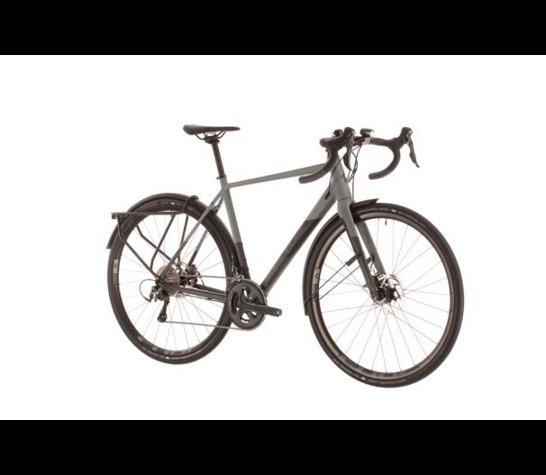 Cube NUROAD PRO FE grey´n´black 2020 kerékpár