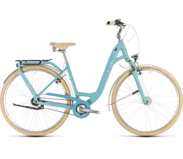 Cube ELLA CRUISE oldblue´n´blue 2020 kerékpár