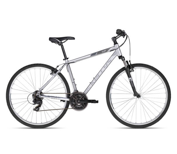Kellys CLIFF 10 Sliver kerékpár 2018