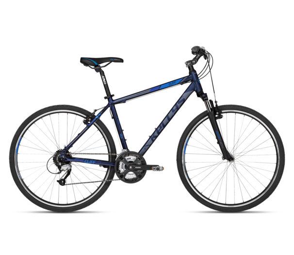 Kellys CLIFF 70 Blue kerékpár 2018