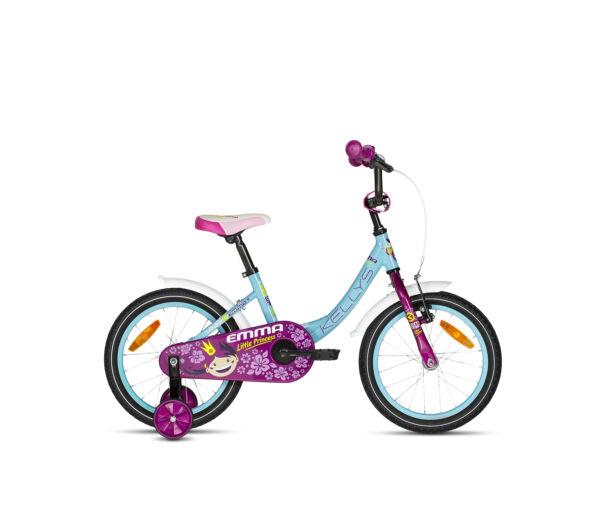 """Kellys EMMA SKY 2019 16"""" kerékpár"""