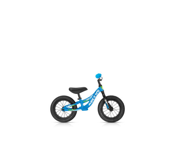 Kellys KITE 12 BLUE 2018 futókerékpár