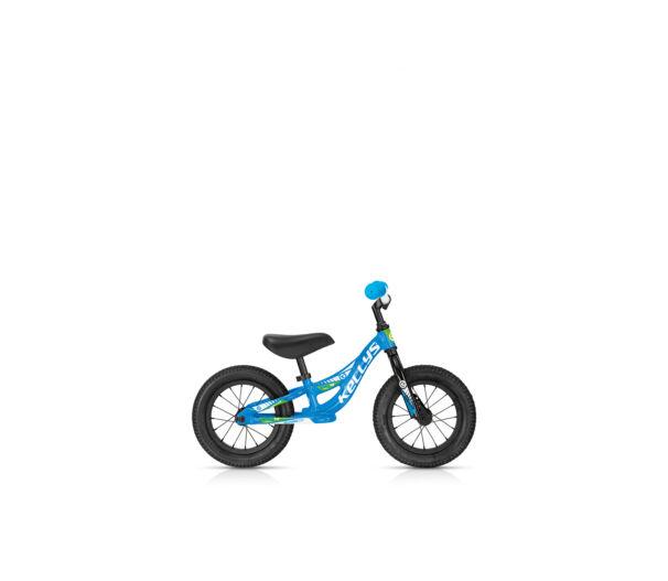 Kellys KITE 12 BLUE futókerékpár