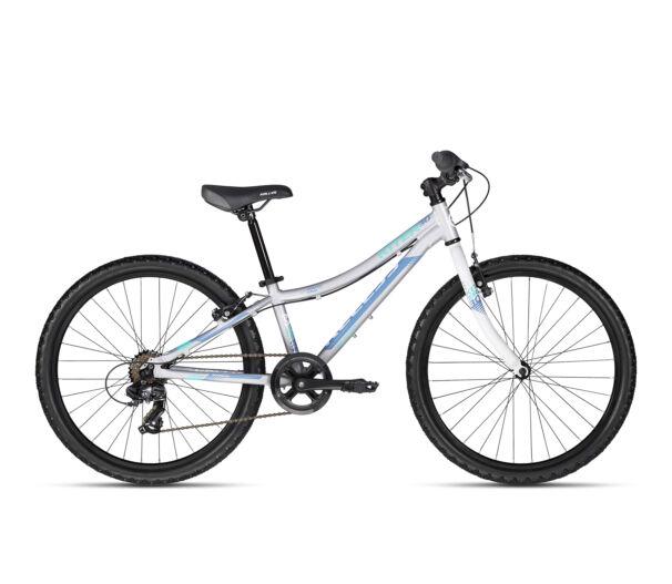 Kellys KITER 30 SILVER 2018 kerékpár