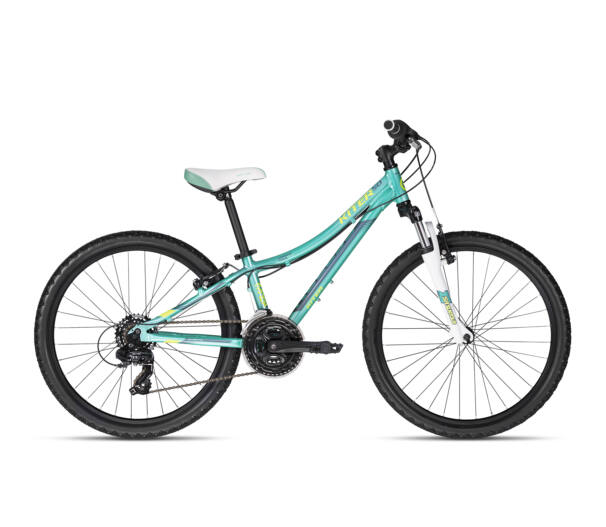 Kellys KITER 50 AQUA 2018 kerékpár