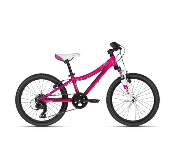 Kellys LUMI 50 PINK 2018 kerékpár