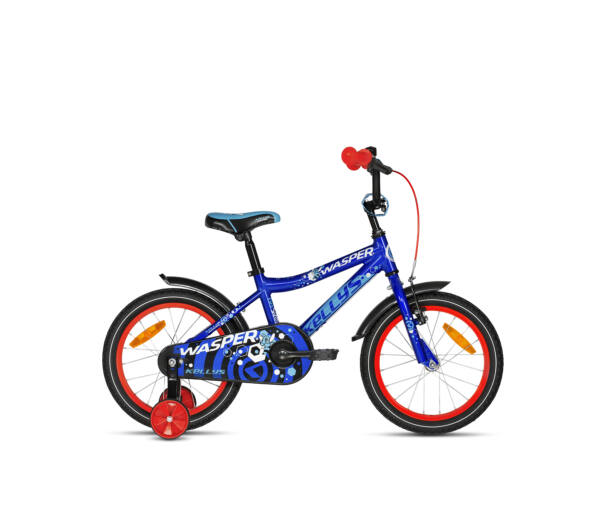 """Kellys WASPER BLUE 2019 16"""" kerékpár"""