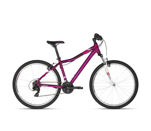 """Kellys VANITY 10 raspberry 26"""" 2018 kerékpár"""