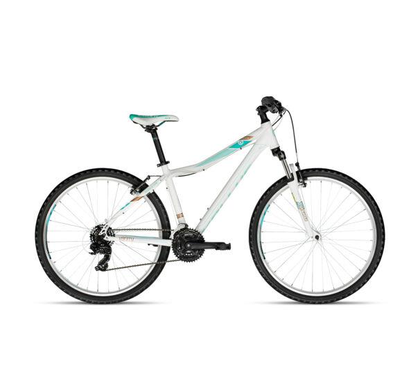 """Kellys VANITY 10 WHITE 2018 27.5"""" kerékpár"""
