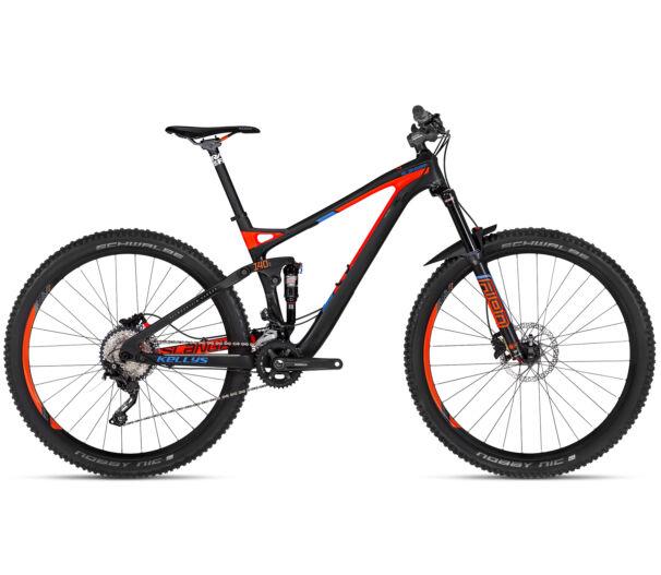 Kellys Slanger 10 2018 kerékpár S